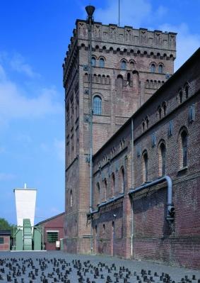 Foto: Industriemuseum Zeche Hannover