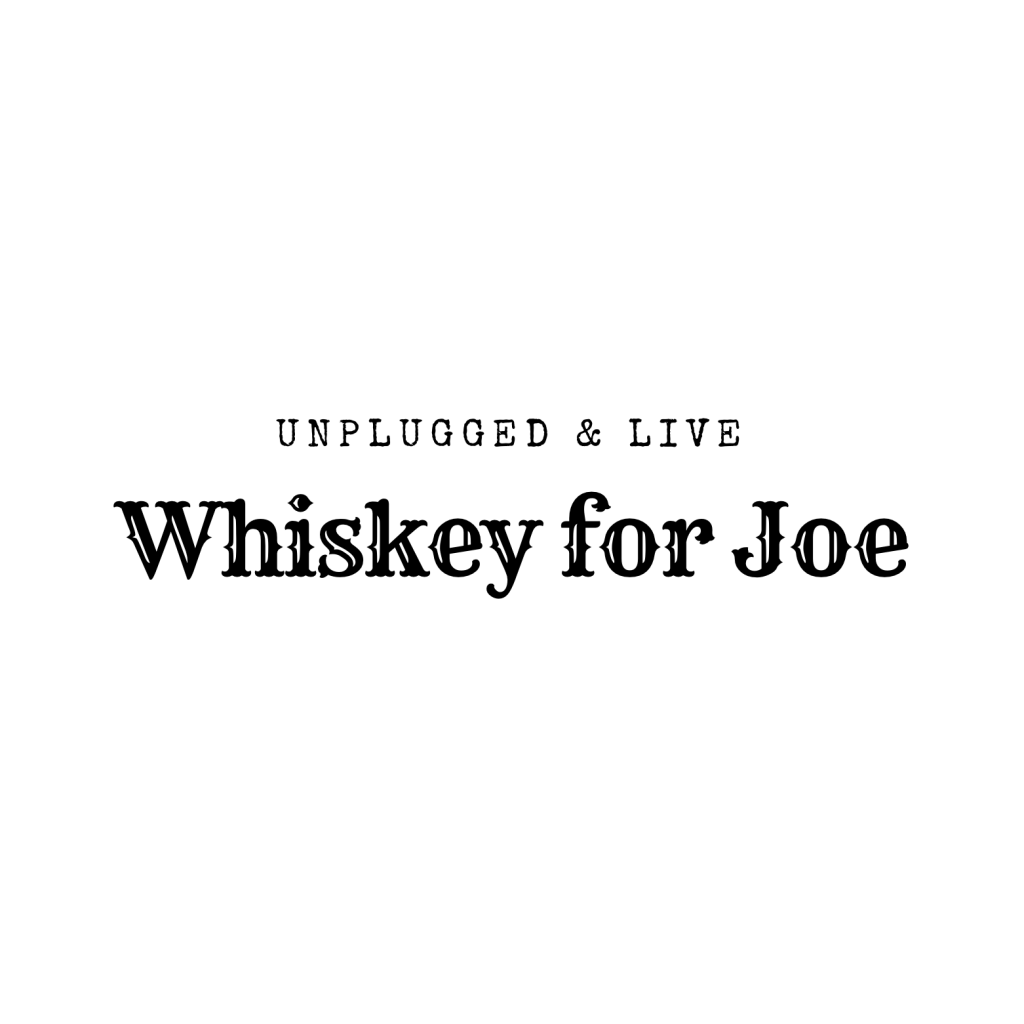 Whiskey for Joe Logo - Felix Tenten
